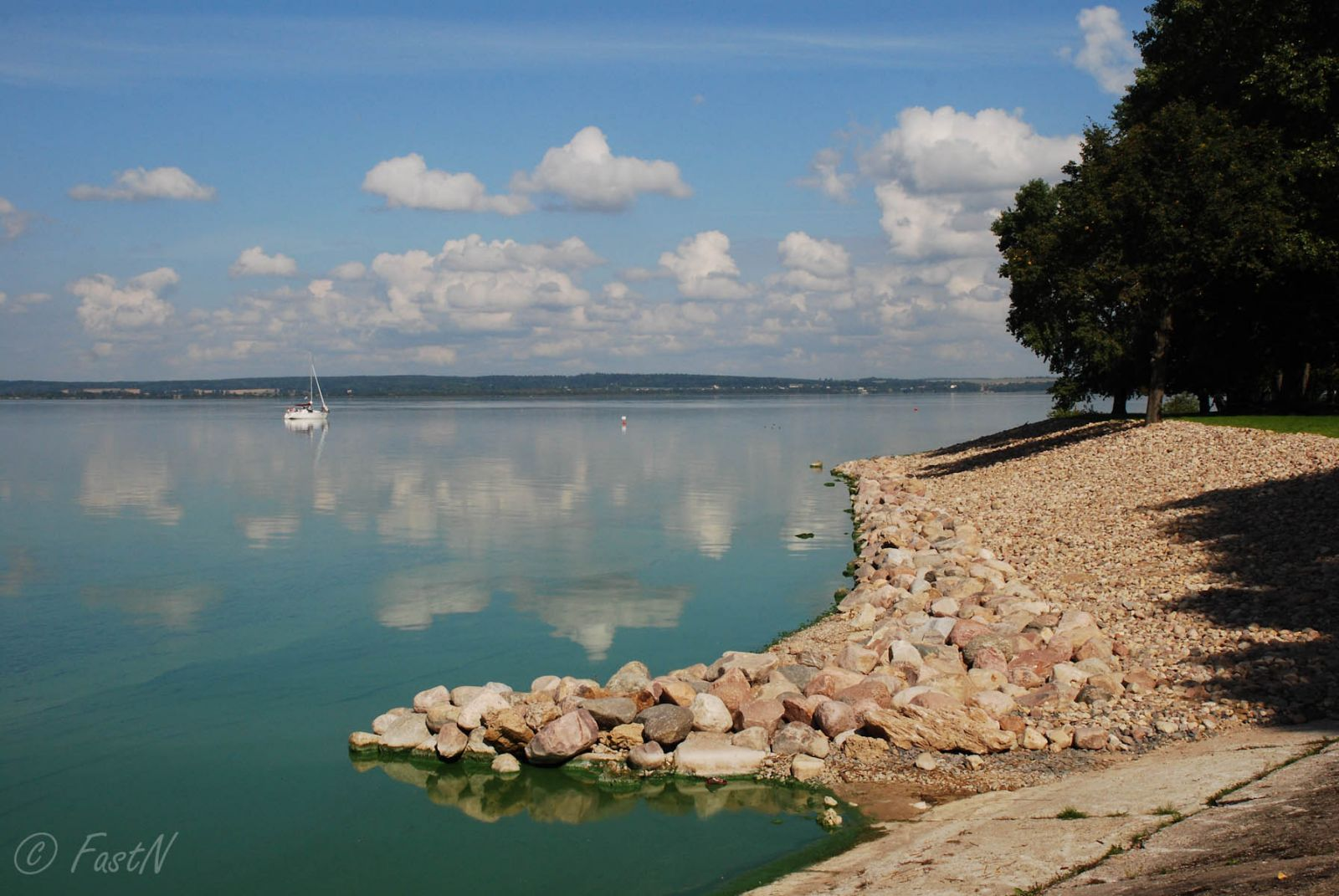 минское море фото